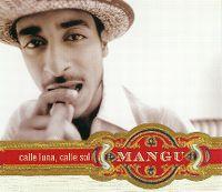 Cover Mangu - Calle luna, calle sol
