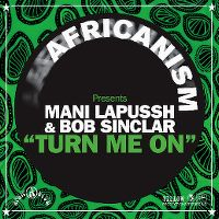 Cover Mani Lapussh & Bob Sinclar - Turn Me On