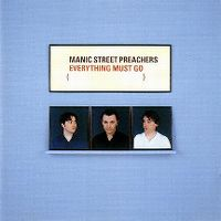 Cover Manic Street Preachers - Everything Must Go