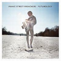 Cover Manic Street Preachers - Futurology