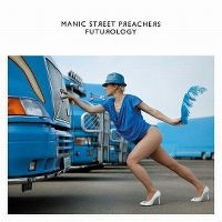 Cover Manic Street Preachers - Futurology