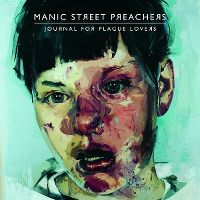 Cover Manic Street Preachers - Journal For Plague Lovers