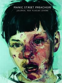Cover Manic Street Preachers - Journal For Plague Lovers
