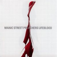 Cover Manic Street Preachers - Lifeblood