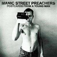 Cover Manic Street Preachers - Postcards From A Young Man
