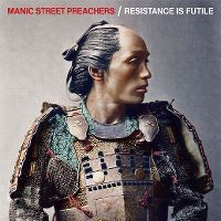 Cover Manic Street Preachers - Resistance Is Futile