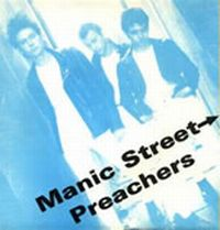 Cover Manic Street Preachers - Suicide Alley