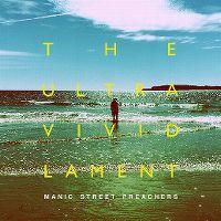 Cover Manic Street Preachers - The Ultra Vivid Lament