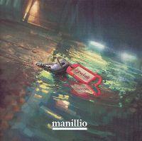 Cover Manillio - Irgendwo