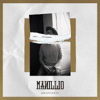 Cover Manillio - Kryptonit