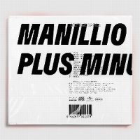 Cover Manillio - Plus Minus