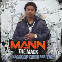 Cover Mann feat. Snoop Dogg and Iyaz - The Mack