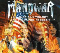 Cover Manowar - An American Trilogy