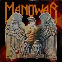 Cover Manowar - Battle Hymns