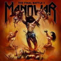 Cover Manowar - The Final Battle I