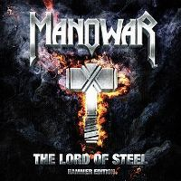Cover Manowar - The Lord Of Steel