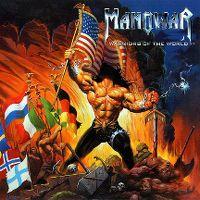 Cover Manowar - Warriors Of The World