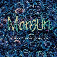Cover Mansun - Attack Of The Grey Lantern