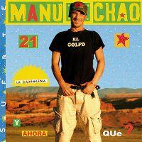 Cover Manu Chao - La radiolina