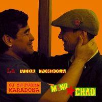 Cover Manu Chao - La vida tombola