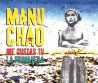 Cover Manu Chao - Me gustas tu