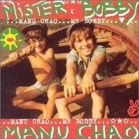 Cover Manu Chao - Mr. Bobby