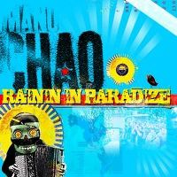 Cover Manu Chao - Rainin In Paradize