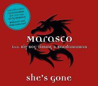 Cover Marasco feat. MC Big Boy Timmy & Bandanaman - She's Gone