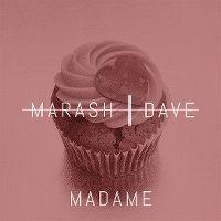 Cover Marash & Dave - Madame
