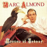 Cover Marc Almond - Stories Of Johnny