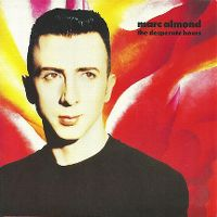 Cover Marc Almond - The Desperate Hours
