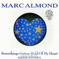 Cover Marc Almond feat. Gene Pitney - Something's Gotten Hold Of My Heart