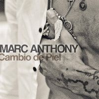 Cover Marc Anthony - Cambio de piel