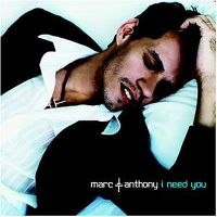 Cover Marc Anthony - I Need You