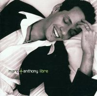 Cover Marc Anthony - Libre