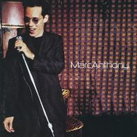 Cover Marc Anthony - Marc Anthony