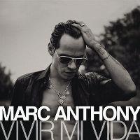 Cover Marc Anthony - Vivir mi vida