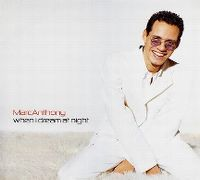 Cover Marc Anthony - When I Dream At Night