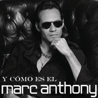 Cover Marc Anthony - Y cómo es él