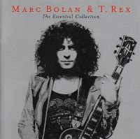 Cover Marc Bolan & T. Rex - The Essential Collection
