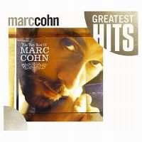 Cover Marc Cohn - Greatest Hits