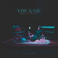Cover Marc E. Bassy feat. G-Eazy - You & Me