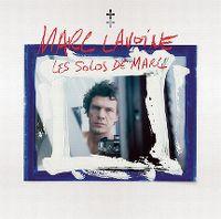 Cover Marc Lavoine - Les solos de Marc
