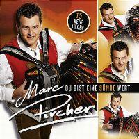 Cover Marc Pircher - Du bist eine Sünde wert