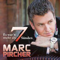 Cover Marc Pircher - Es war'n mehr als 7 Sünden