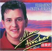 Cover Marc Pircher - Feierabend in den Bergen