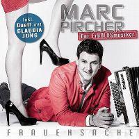 Cover Marc Pircher - Frauensache
