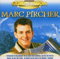 Cover Marc Pircher - Gold-Edition