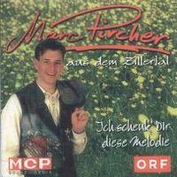 Cover Marc Pircher - Ich schenk' dir diese Melodie