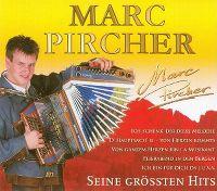 Cover Marc Pircher - Seine grössten Hits